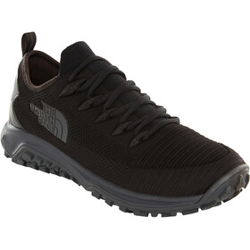 The North Face Truxel Shoes Herre tnf black/ebony grey